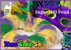 King Cake 5K