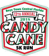 Candy Cane 5K