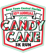 Candy Cane 5K