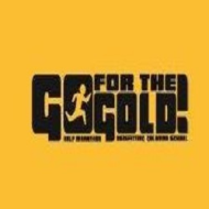 Go For The Gold Half Marathon & 5K