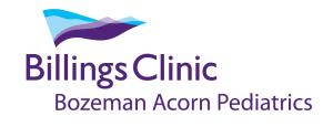 Acorn Pediatrics