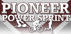 Pioneer Power Sprint Triathlon & 5k