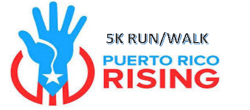 5k RUN/WALK for Puerto Rico