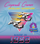 Corporate Games 5K