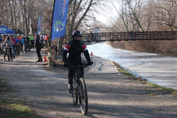 Tow Path Time Trial