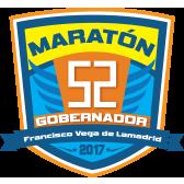 52 MARATÓN GOBERNADOR FRANCISCO VEGA DE LAMADRID