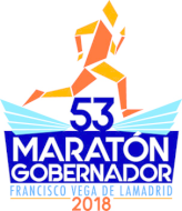 53 MARATÓN GOBERNADOR FRANCISCO VEGA DE LAMADRID