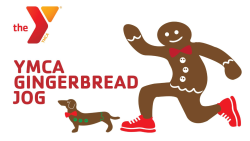 YMCA Gingerbread 1 Mile