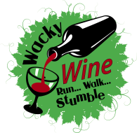 Wacky Wine Run.. Walk... Stumble
