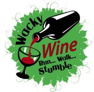 Wacky Wine Run.. Walk... Stumble