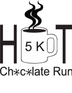 Dash and Dip Hot Chocolate 5k -Third Annual Run and Water Slide