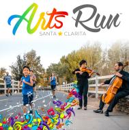 Arts Run Santa Clarita
