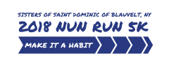 2018 Nun Run 5K