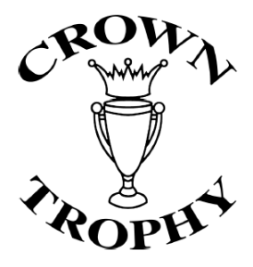 Crown Trophy - Pearl River