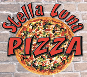 Stella Luna Pizza