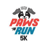 Paws n' Run 5K