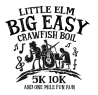 Big Easy Crawfish Boil 5k, 10k & One Mile Fun Run