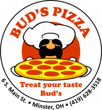 Bud's Pizza