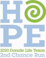 Virtual Donate Life Texas 2nd Chance Run - Fort Worth
