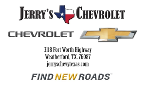 Jerry's Chevrolet