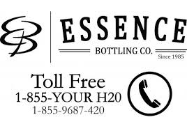 Essence Bottling