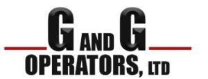 G & G Operators