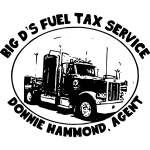 Big D's Fuel Tax
