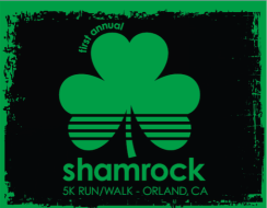 Shamrock 5k Run/Walk
