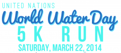 United Nations World Water Day 5K