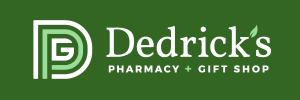 Dedrick's Pharmacy & Gifts