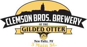 Clemson Brothers Brewery at the Gilded Otter