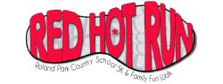 9th Annual Red Hot Run 5K and Family Fun Walk