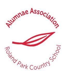 Alumnae Association