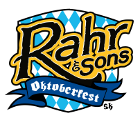 Rahr & Sons Oktoberfest 5K National Beer Lovers Day Social Run & Early Rahr Oktoberfest 5K Packet Pick Up