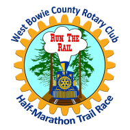 Run the Rail - Half Marathon
