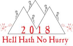 Hell Hath No Hurry