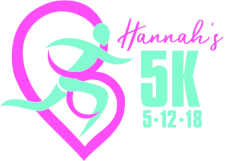 Hannah's House 5k Walk/Run