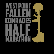 Fallen Comrades Half Marathon