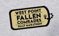 Fallen Comrades Virtual Half Marathon