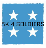 5K 4 Soldiers