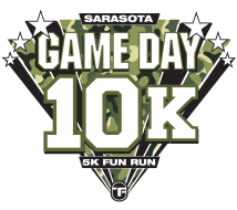 Game Day 10k and 5k Fun Run