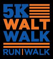 Virtual 5k Walt Run/Walk