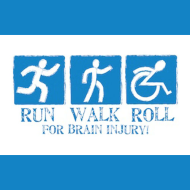 Run, Walk, Roll for Brain Injury 2019