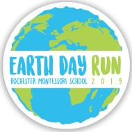 Earth Day Run