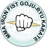 MMA Iron Fist GOJU-RYU Karate