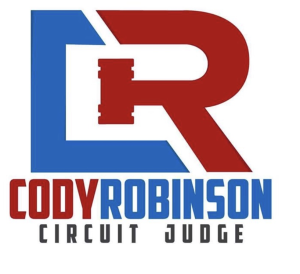 Cody Robinson for Circuit Judge