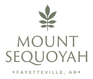 Mount Sequoyah