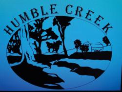 Humble Creek 5K/10K Trail Race