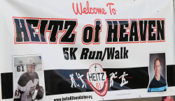 Heitz of Heaven 5K Run/Walk