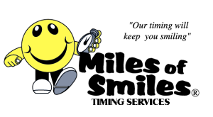 Miles of Smiles Race Timing